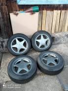 Колеса в сборе R15 4x100