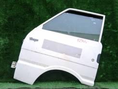 Дверь передняя левая Mazda Bongo SE88T