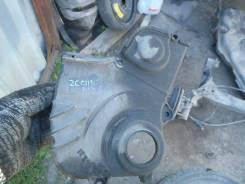 Продам нижний кожух ремня грм Toyota Corolla CE100 2C