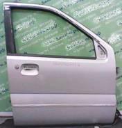 Дверь боковая Suzuki Swift HT51S передняя правая