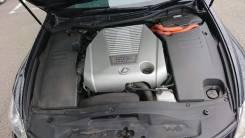 ДВС 2GR-FSE Hybrid с Lexus GS450h 2008 г. в.