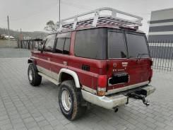Продам дверь Toyota TLC Prado 78
