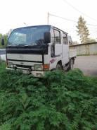 Atlas. Продаётся грузовик HNCcAH , 3 200куб. см., 1 500кг., 4x4