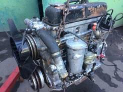 Двигатель ГАЗ 402 б/у