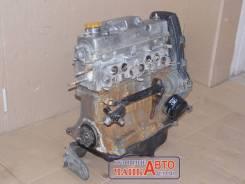 Двигатель ВАЗ 11186 1,6 8V LADA Granta / Datsun Ondo / Mido
