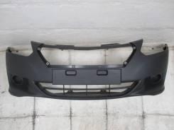 Бампер передний Datsun on-DO, 2195 Датсун он-до onDO Ориг. Новый