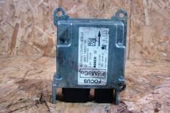 Блок управления AIR BAG Ford Focus II 2008-2011 [1667757] 1667757