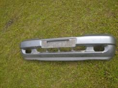 Бампер Chevrolet Niva -09