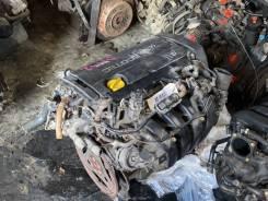 Двигатель Z18XER 1.8л Opel Astra H, Zafira