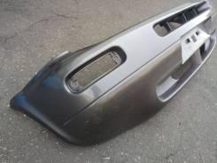 Бампер передний Nissan Mistral R20 Рестайл 96-99