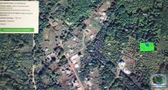 Земельный участок собственность под ИЖС в Ливадии. 1 500кв.м., собственность