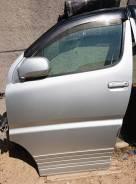 Дверь передняя левая Granvia KCH16 2001