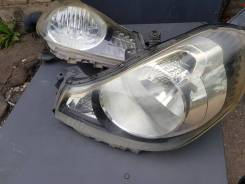 Фара правая, левая Nissan AD 12 кузов, 2006-2016