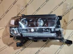 Фара правая Toyota Land Cruiser 200