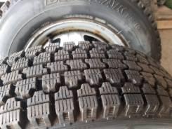 165/80R13 Bridgestone Blizzak Extra PM-30 на дисках
