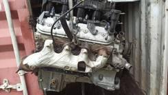 Двигатель в сборе 5.3L V8 Vortec LY5 Chevrolet Suburban 07г 5.3L