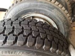 Шины 165/80R13 Bridgestone PM-10 на дисках