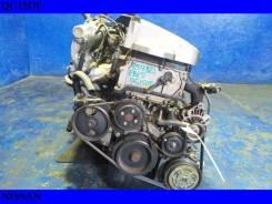 ДВС Двигатель QG15DE на Nissan