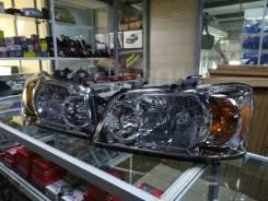 Фара Toyota Highlander / Kluger V 2003-07