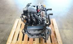 Контрактный Двигатель Subaru, проверенный на ЕвроСтенде в Иркутске.