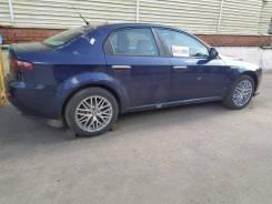 Дверь задняя правая Alfa Romeo 159 939 05-11г