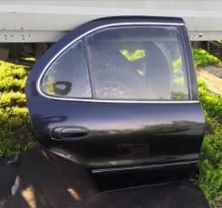 Дверь RR Toyota Sprinter AE101 1994 (в сборе)