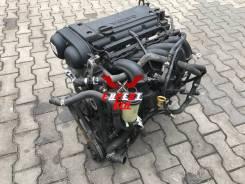 Контрактный Двигатель Volvo, проверенный на ЕвроСтенде в Иркутске