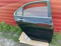 Дверь задняя правая Accord 7 , CL7, CL9, чёрная B92P