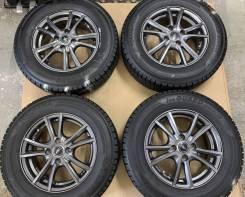 Weds NV R14 4*100 5.5j et45 + 185/65R14 Bridgestone playz px