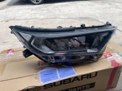 Фара правая Toyota RAV4 AXAH54, MXAA52, 42-90 LED
