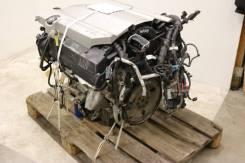 Контрактный Двигатель Cadillac, проверенный на ЕвроСтенде в Кемерово.