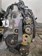 Двигатель Honda Fit GD1