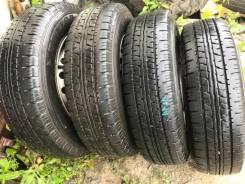 Dunlop Enasave VAN01, 165/80 R13
