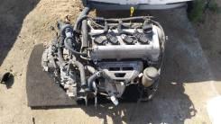 Двигатель Toyota ist NCP60 2 NZFE