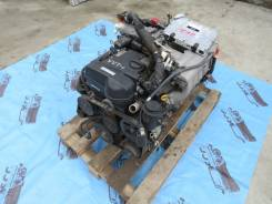 Двигатель + акпп 2JZ-GE Toyota Aristo jzs160