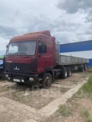 МАЗ 6430. Продам седельный тягач , 14 000куб. см., 26 100кг., 6x4. Под заказ