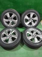 (Комплект 5224)Dunlop Grandtrek PT30 225/60R18+диски Toyota Rav4 XA50