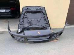 Бампер Porsche Cayenne 2009г 957 M5501 передний M05