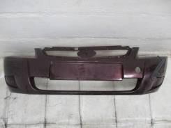 Бампер передний ВАЗ-2170 Рестайлинг Лада Приора Lada Priora ваз 2170