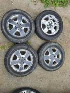Колеса на литье 205/65 R16