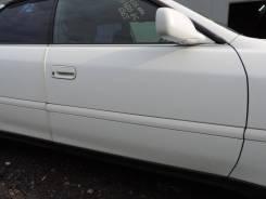 Дверь передняя (правая) Toyota Chaser GX100, Tourer, 1998г Color 040