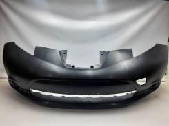Бампер Передний Nissan Leaf 09-17гг