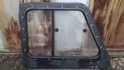 Надставка двери хантер передняя