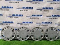 Колпаки колесные Honda Fit 2007-2014 [44733TF0J01] GE6 L13A