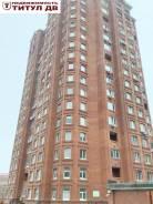3-комнатная, улица Прапорщика Комарова 45. Центр, проверенное агентство, 102,2кв.м. Дом снаружи