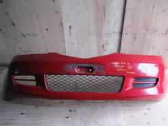 Бампер передний Mazda Demio DY3W 1 модель