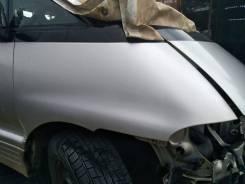 Крыло переднее правое-1999г Toyota Estima Lucida CXR20 3CTE