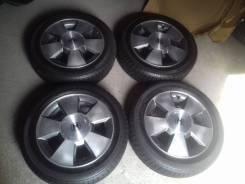 Комплект колес Honda N WGN / N BOX 155 / 65 R 14
