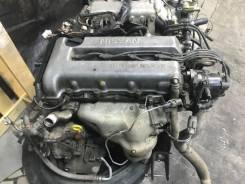 Двигатель в сборе SR18DE