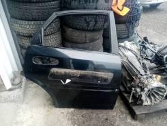 Задняя правая дверь седан Chevrolet Lacetti